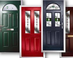 двери входные выбор по параметрам