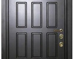 стальные двери с гарантией